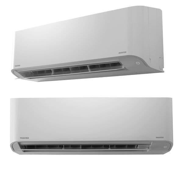 Toshiba Air Conditioning Wall Mounted MIRAI RAS-B24BKVG-E 7Kw/24000Btu R32 Install Pack